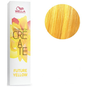Color Fresh Create-Future Yellow 60ml - WAHairSuppliers
