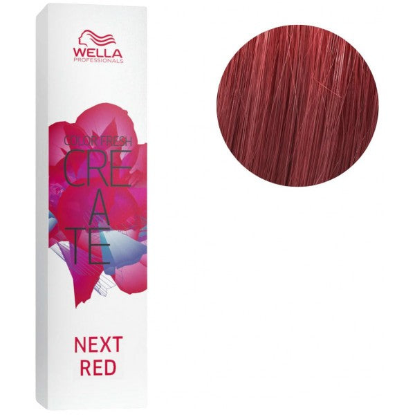 Color Fresh Create-Next Red 60ml - WAHairSuppliers
