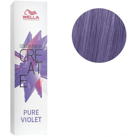 Color Fresh Create-Pure Violet 60ml - WAHairSuppliers