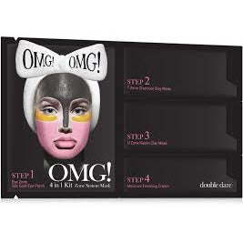 OMG 4 in 1 Zone System Mask - WAHairSuppliers