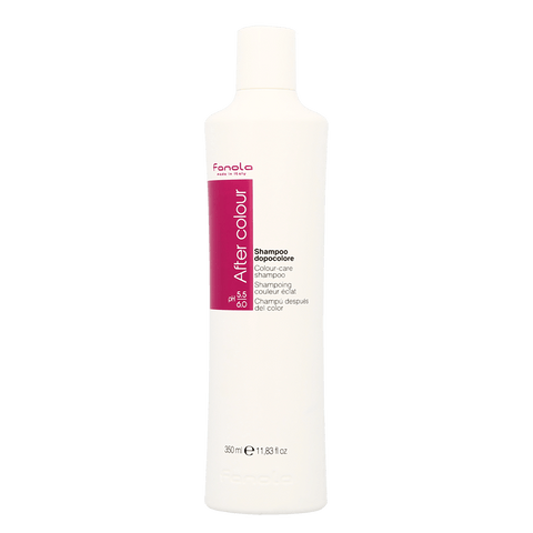 Fanola After Colour Shampoo 350ml - WAHairSuppliers