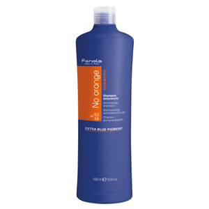 Fanola No Orange Shampoo 1000ml - WAHairSuppliers