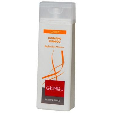 GKMBJ Hydrating Shampoo 250ml - WAHairSuppliers