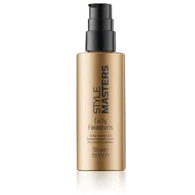 Revlon Professionals Style Masters Curly Fanaticurls 150mL - WAHairSuppliers