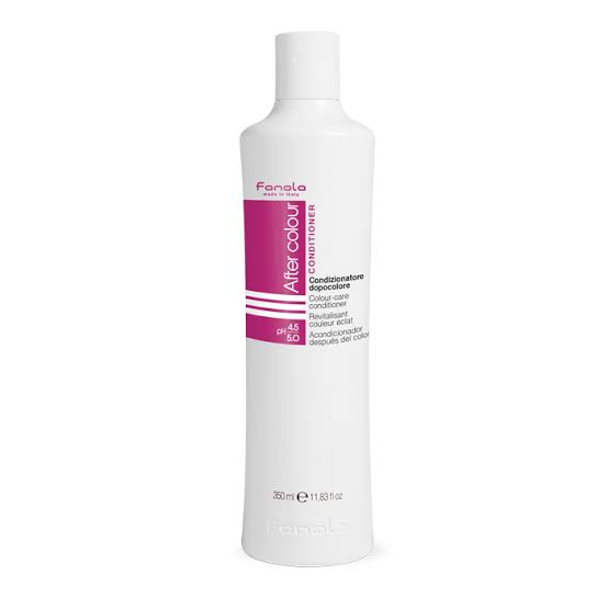 Fanola After Colour Conditioner 350ml - WAHairSuppliers