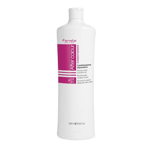 Fanola After Colour Conditioner 1000ml - WAHairSuppliers