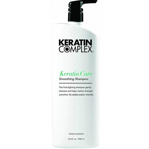 Keratin Complex Keratin Care Smoothing Shampoo 1000mL