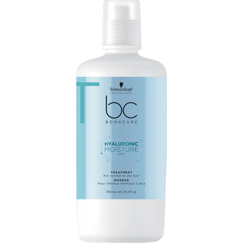 Schwarzkopf BC Bonacure HMK Treatment 750mL - WAHairSuppliers