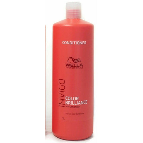 Wella Professionals INVIGO Color Brilliance Conditioner 1 Litre