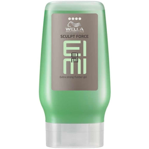 Wella Professionals - EIMI Sculpt Force Gel 125mL