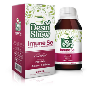 IMUNE SE - Shot Matinal 250ml