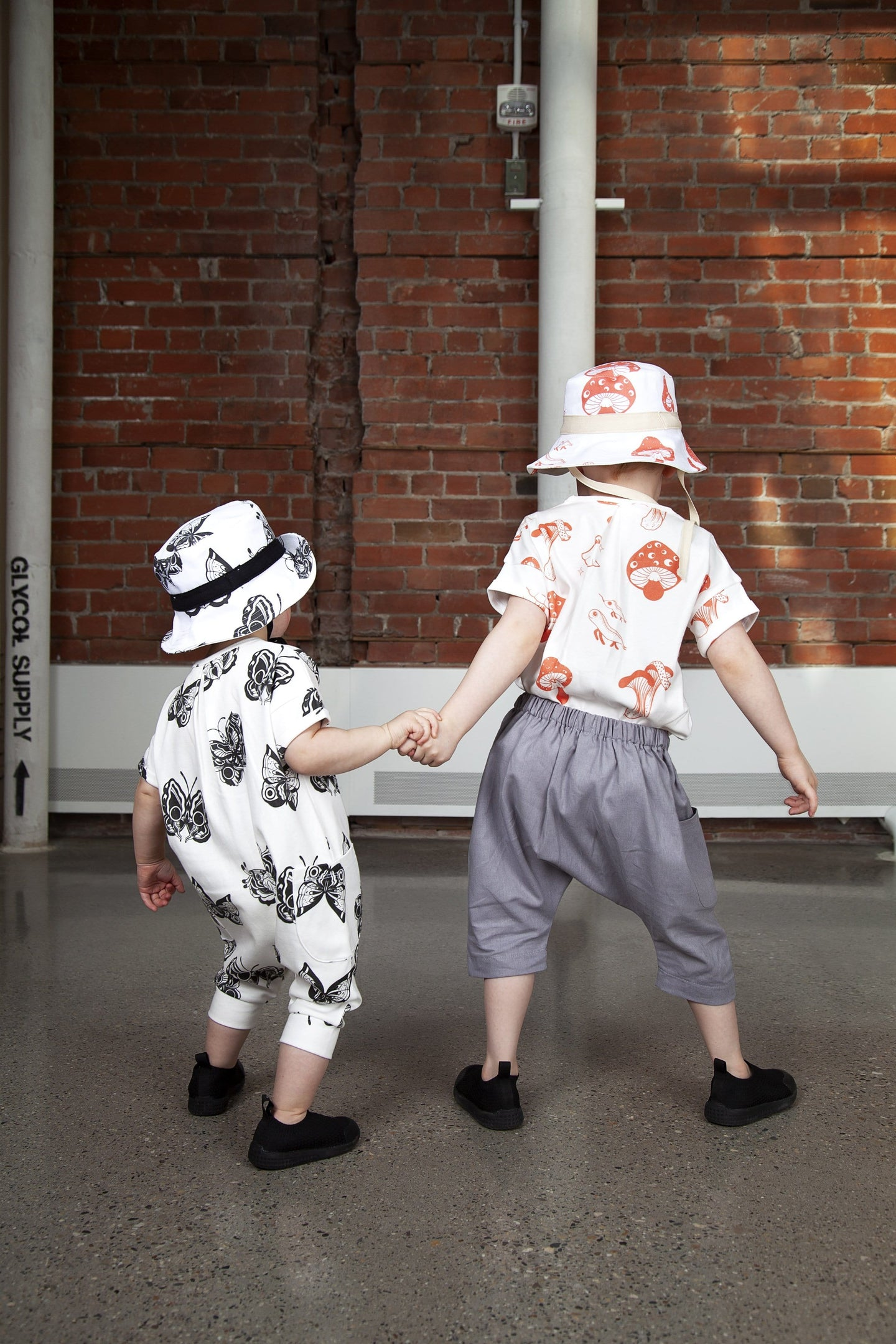Flo+Izy - Sustainable Kids Fashion - Sustainable Fashion - Organic clothing - Sustainable clothing - Ethically made - Made in Canada
