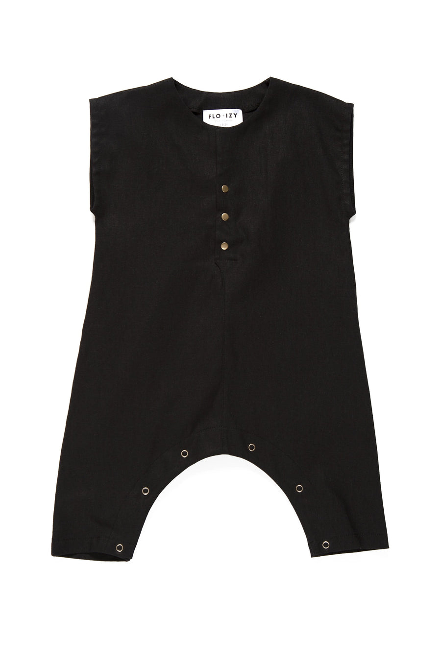 Henley Coveralls (Child) - Flo + Izy