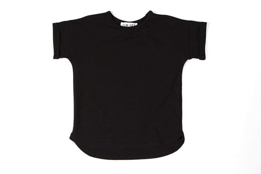 Drop Sleeved Top (Child) - Flo + Izy