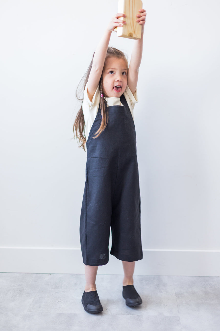 Overalls (Child) - Flo + Izy