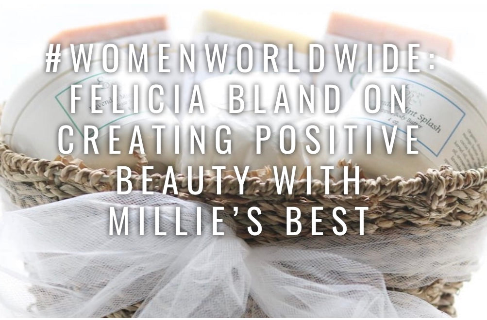 House of CoCo Interview with Felicia of Millie's Best
