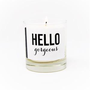 Hello Gorgeous-Limited Time