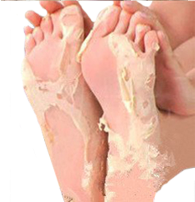Foot Peel Exfoliating Foot Mask