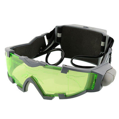 SUPER NIGHT VISION GOGGLES