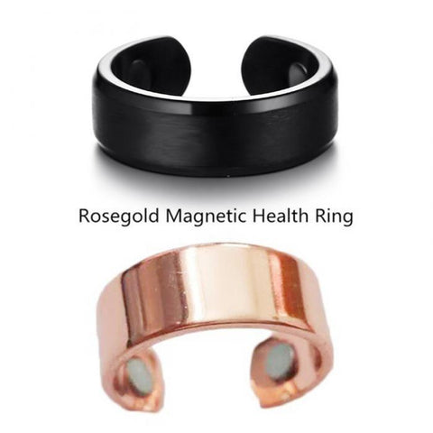 Image of Anti Snoring Ring Anti Snore Device Stop Snoring Ultimate Snoring Solution