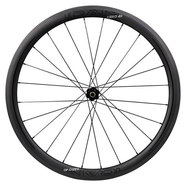 DT AERO 40 - ICAN Wheels Japan
