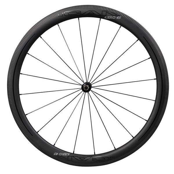 DT AERO 45 - ICAN Wheels Japan