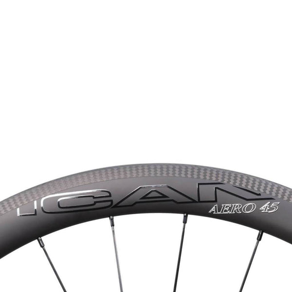 AERO 45 - ICAN Wheels Japan