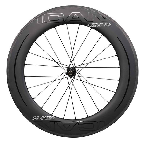 DT AERO 86 - ICAN Wheels Japan