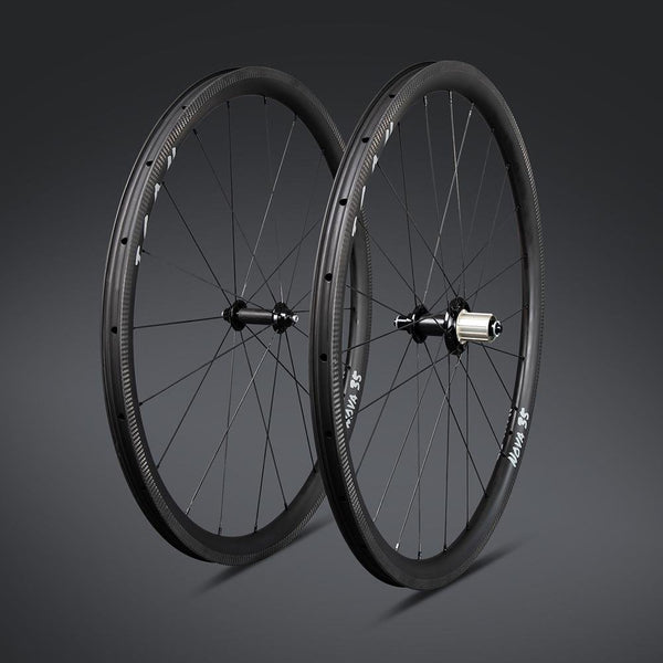 NOVA 35  - ICAN Wheels Japan
