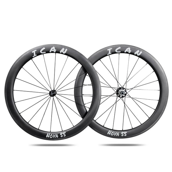 NOVA 55  - ICAN Wheels Japan