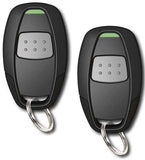 Remote Start for Lincoln MKZ 2010 - 2012 Plug & Play - KEY START