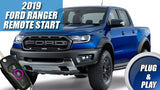 2019 Ford Ranger Remote Start Plug & Play