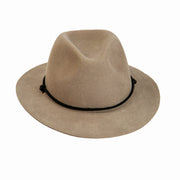 Poet Wool Felt Hat