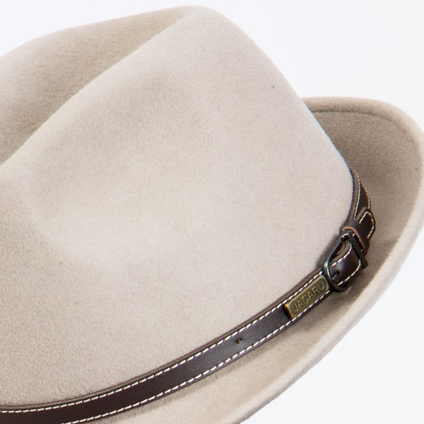Trilby Wool Hat