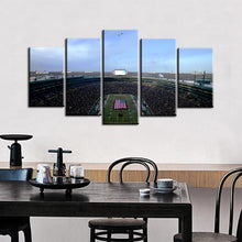 Load image into Gallery viewer, Green Bay Packers Stadium Canvas 5