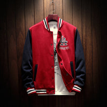 Load image into Gallery viewer, Los Angeles Dodgers Letterman Jacket