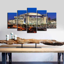 Load image into Gallery viewer, Houston Texans Stadium Canvas 1