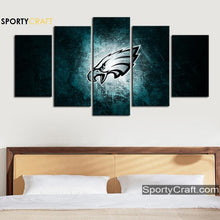 Load image into Gallery viewer, Elegant Logo of Philadelphia Eagles