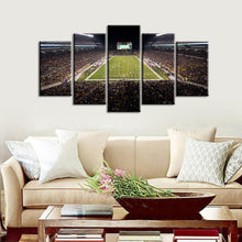 Load image into Gallery viewer, Pittsburgh Steelers Stadium Canvas 2