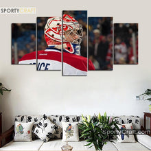 Load image into Gallery viewer, Carey Price Montreal Canadiens Canvas