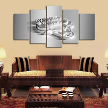 Load image into Gallery viewer, Chicago Bulls Elegant 3D Style Canvas