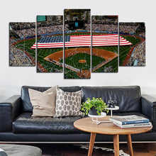 Load image into Gallery viewer, Los Angeles Dodgers Stadium Canvas 2