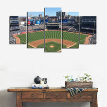 Load image into Gallery viewer, New York Yankees Stadium Canvas 2