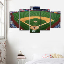 Load image into Gallery viewer, New York Yankees Stadium Canvas 5