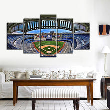 Load image into Gallery viewer, New York Yankees Stadium Canvas 6