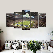 Load image into Gallery viewer, Dallas Cowboys Stadium Canvas