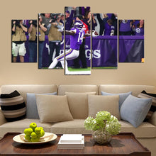 Load image into Gallery viewer, Minnesota Vikings Miracle Canvas