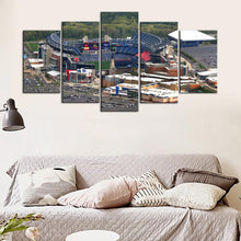 Load image into Gallery viewer, New England Patriots Stadium Canvas 2