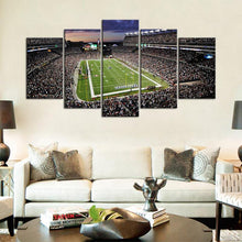 Load image into Gallery viewer, New England Patriots Stadium Canvas 4