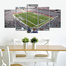 Load image into Gallery viewer, New England Patriots Stadium Canvas 6